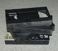 8mm Video and VHS to DVD transfer